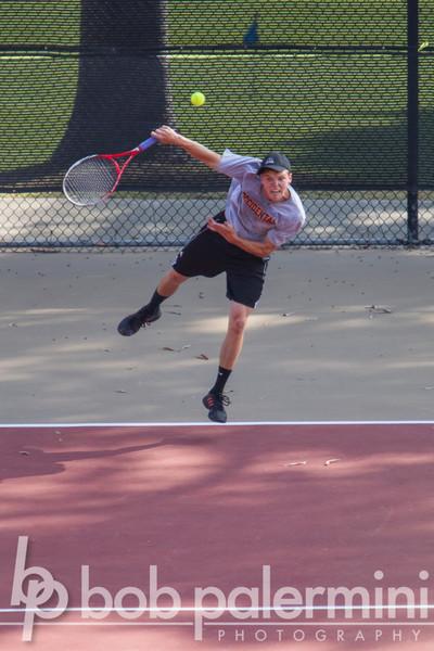 Oxy Men's Tennis 3-22-13
