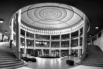 Concours BSPF 02/2016 - Galerie Ravenstein