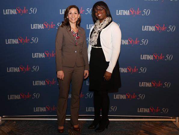 Latina Style 50 2016