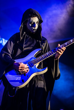 School Of Rock Main Line - Black Sabbath September 21, 2013