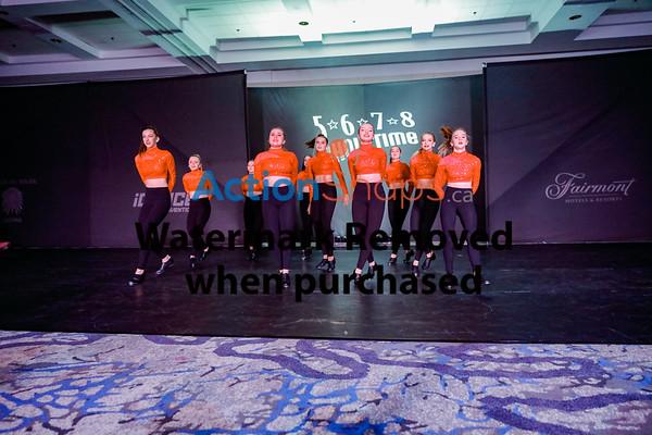 398 - THUNDERSTRUCK - Gander Dance Studio