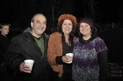 Good Neighbor Posada Event 12-13-2012