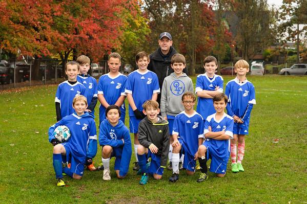 2017 5th Boys Soccer