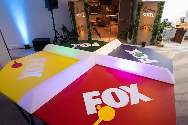 FOX Super Bowl Weekend