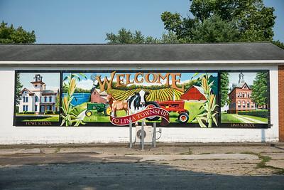 Howe, Indiana