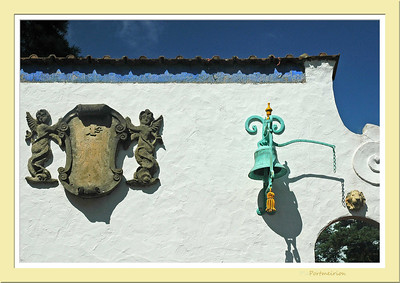 Portmeirion and Plas Brondanw