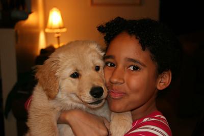 Gwyn's Puppy