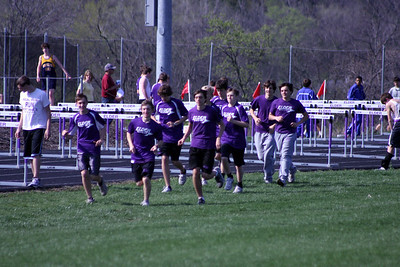 2011 Reserve Track and Field at Elder Invitational