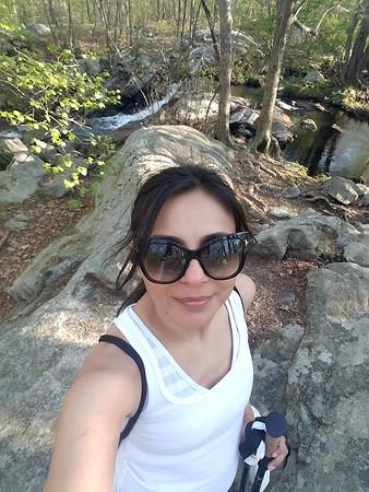 Hiking pics