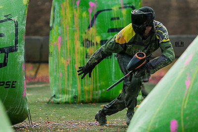 Victory Paintball Park - Feb 14, 2021