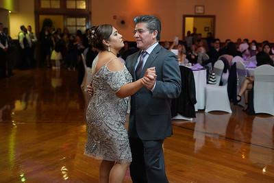 Alejandra's 50th Birthday