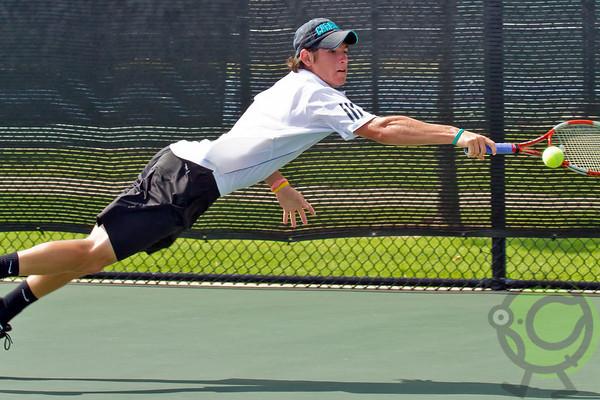 2011 US Open Qualifier