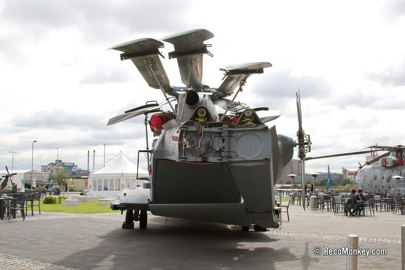Merlin HC4