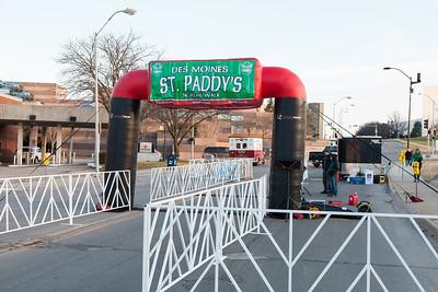 Des Moines St. Paddy's 5K