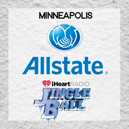 12.07.2015 - Jingle Ball - iHeart Radio - Minneapolis, MN presented by Allstate