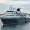 Minerva, View from Condor Liberation, Guernsey
