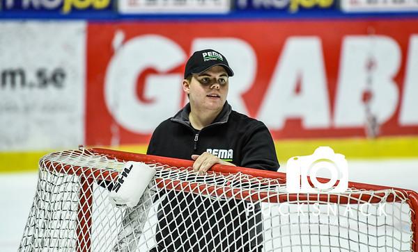 Försäsong LHC Academy Cup J20: Frölunda HC - Brynäs IF 2019-09-01