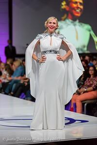 Her Universe Fashion Show 2015
