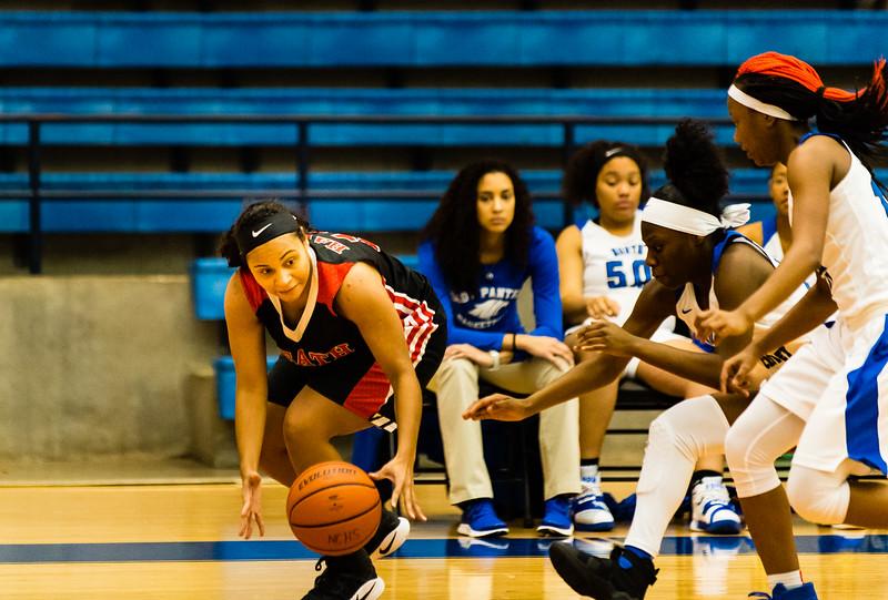 Basketball, 2016, 12-09-16, Lady Panthers,JV-16
