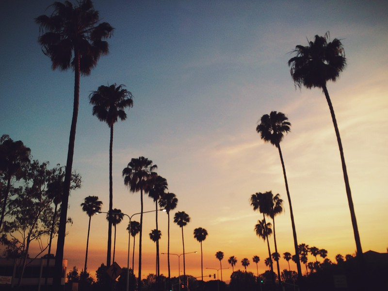 3 Day weekend in Los Angeles