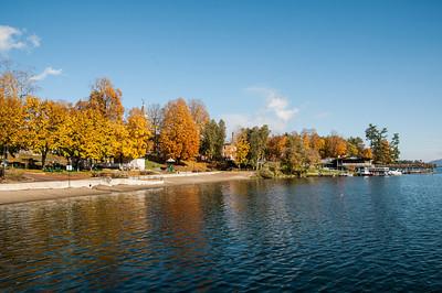 Lake George 2012