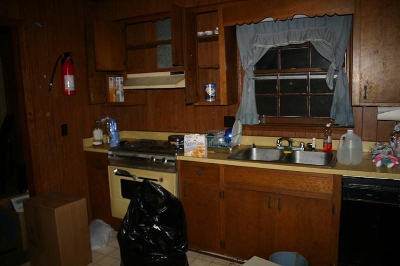 Kitchen likewise