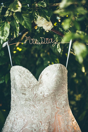 Amanda + Derick's Wedding!!