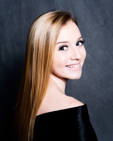 Haley Turfle