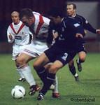 Airdrie United v Raith Rovers (1.1) 5 4 03