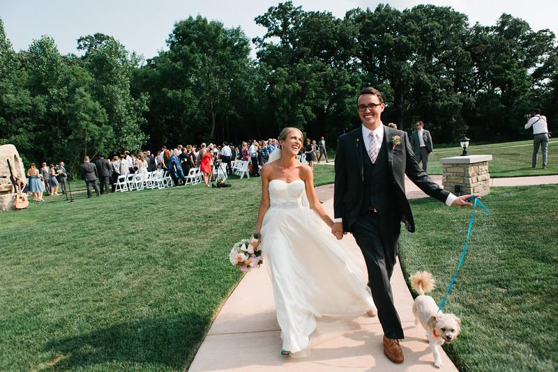 Dry Creek Estate Wedding