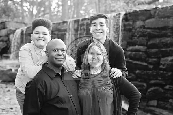 Payton Family Minis 2020