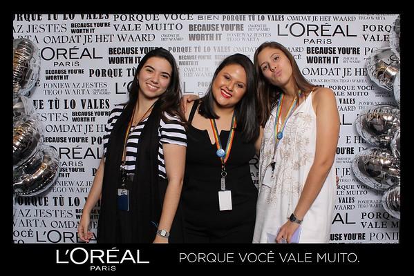 L'Oréal Paris - 60 Anos