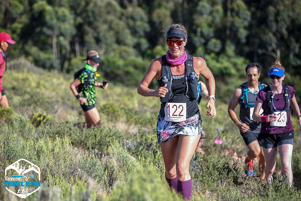 Tavcor Trail Run - 2019