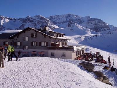 2007-12-24 Ski Adelboden