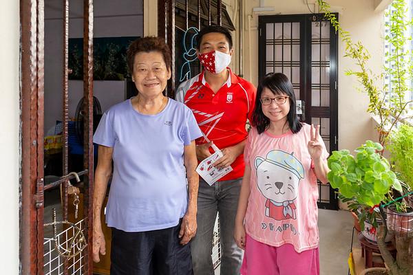 082220  Advisor Visit @ Blk 37 Chai Chee Avenue