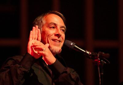 Fernando Ortega Concert 8/1/2009