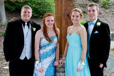 ACHS Prom 2015