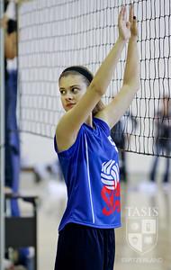 TASIS Girls Volleyball Tournament 2010