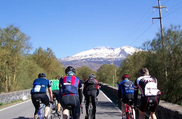 Italy Olympics & Bike Tour - 04.13.2006