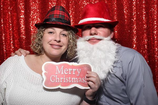 AFCU Christmas Party