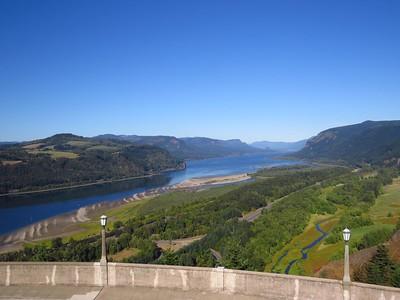 Columbia River Gorge Scenic Area, Oregon