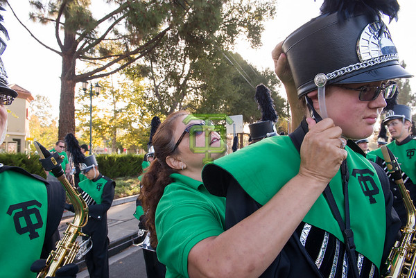 Thousand Oaks Parade, Sept. 27, 2014