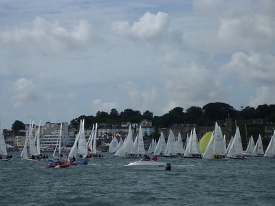 Cowes Week - Day 3
