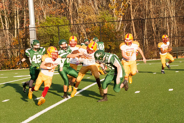 Cardinal Spellman VS Abington High