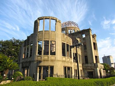 Hiroshima 2011