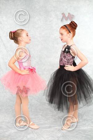 Dance Duo