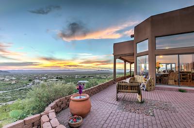 Airbnb Rental - Las Cruces NM