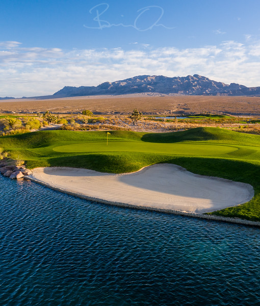 Paiute Golf Resort 2019