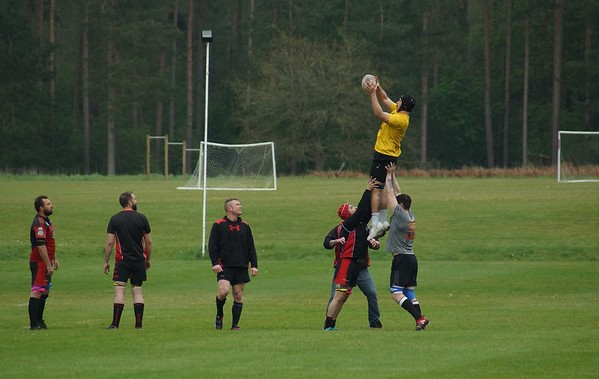 Thetford Rugby-15 may 2021