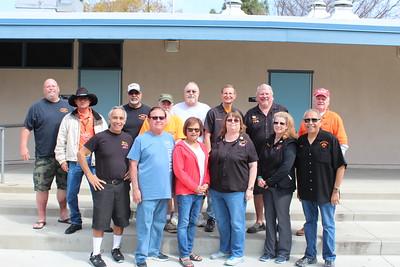 4/5/18 Orange GRIP Soccer Camp & Luncheon